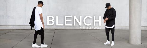 Blenchbanner